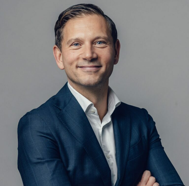 Fredrik Skärheden